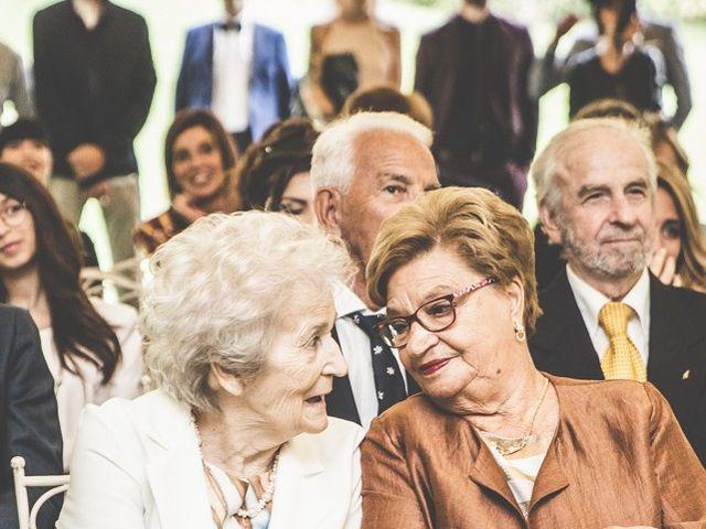 Il matrimonio di Andrea e Carolina a Bergamo, Bergamo 99