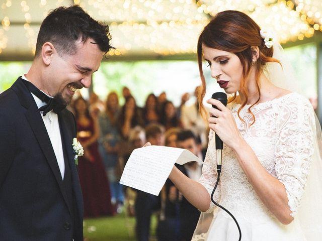 Il matrimonio di Andrea e Carolina a Bergamo, Bergamo 100