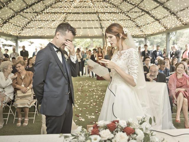 Il matrimonio di Andrea e Carolina a Bergamo, Bergamo 101