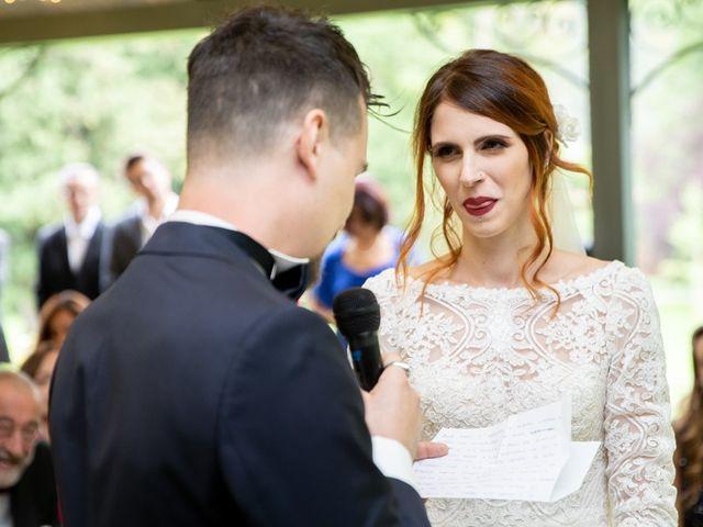 Il matrimonio di Andrea e Carolina a Bergamo, Bergamo 103