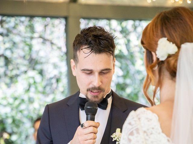 Il matrimonio di Andrea e Carolina a Bergamo, Bergamo 105