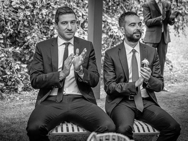 Il matrimonio di Andrea e Carolina a Bergamo, Bergamo 109