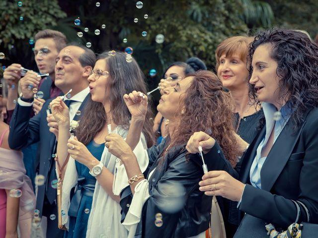 Il matrimonio di Andrea e Carolina a Bergamo, Bergamo 133