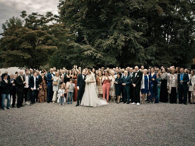 Il matrimonio di Andrea e Carolina a Bergamo, Bergamo 1
