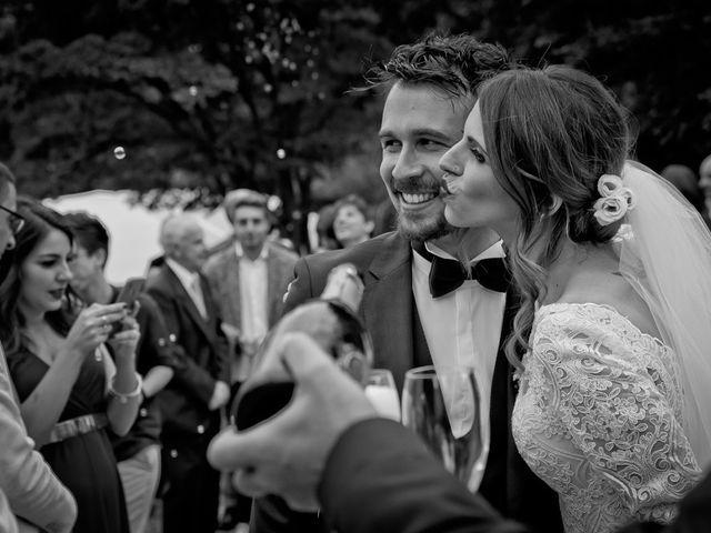 Il matrimonio di Andrea e Carolina a Bergamo, Bergamo 135