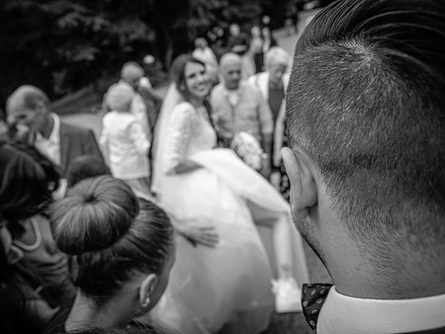 Il matrimonio di Andrea e Carolina a Bergamo, Bergamo 140
