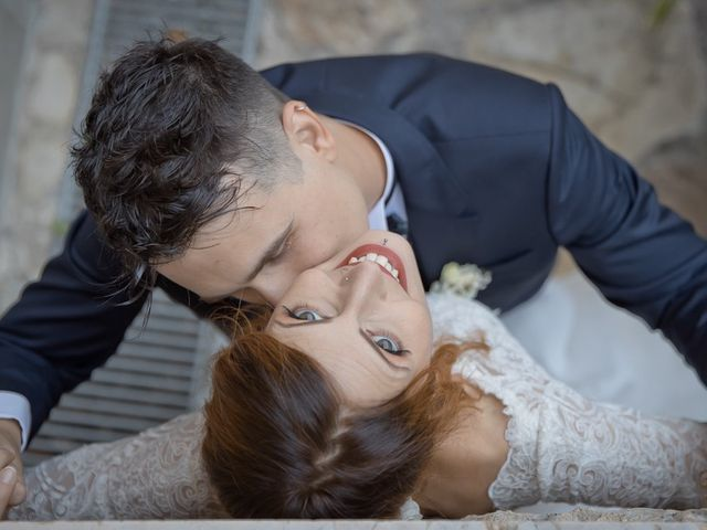Il matrimonio di Andrea e Carolina a Bergamo, Bergamo 153