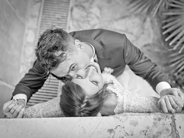 Il matrimonio di Andrea e Carolina a Bergamo, Bergamo 165