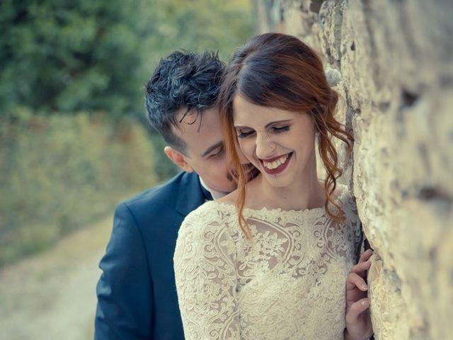 Il matrimonio di Andrea e Carolina a Bergamo, Bergamo 166