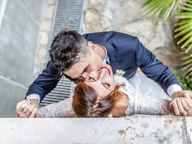 Il matrimonio di Andrea e Carolina a Bergamo, Bergamo 167