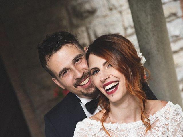 Il matrimonio di Andrea e Carolina a Bergamo, Bergamo 169