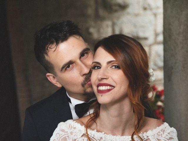 Il matrimonio di Andrea e Carolina a Bergamo, Bergamo 170