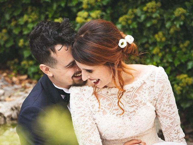 Il matrimonio di Andrea e Carolina a Bergamo, Bergamo 176