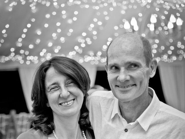 Il matrimonio di Andrea e Carolina a Bergamo, Bergamo 183