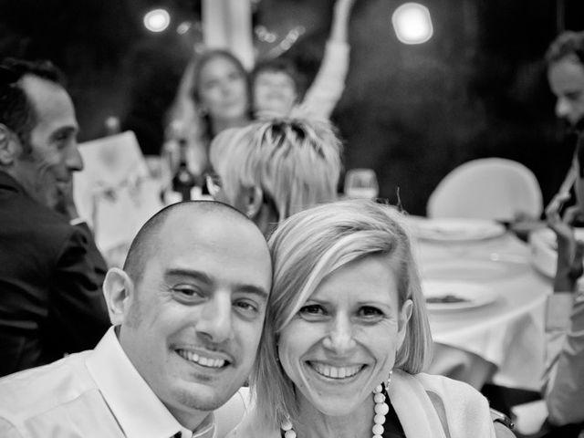 Il matrimonio di Andrea e Carolina a Bergamo, Bergamo 184