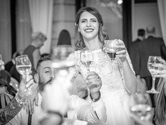 Il matrimonio di Andrea e Carolina a Bergamo, Bergamo 189