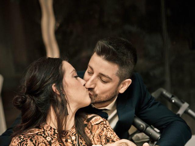 Il matrimonio di Andrea e Carolina a Bergamo, Bergamo 192