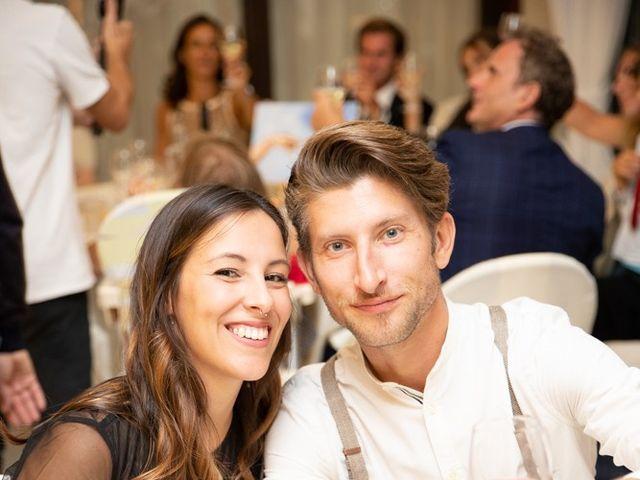 Il matrimonio di Andrea e Carolina a Bergamo, Bergamo 193