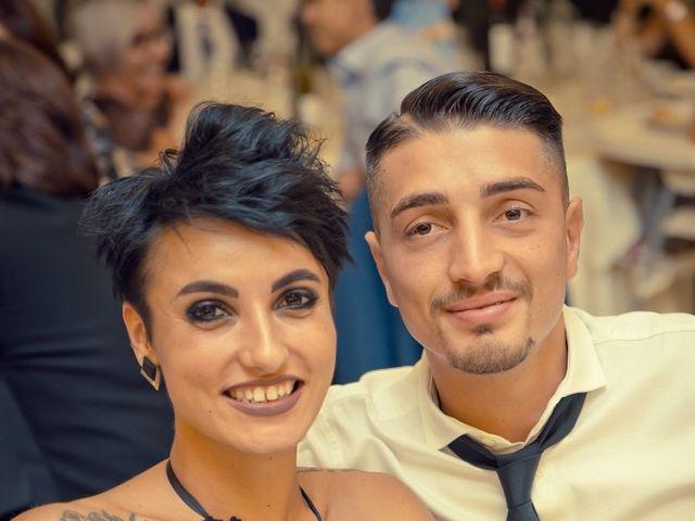 Il matrimonio di Andrea e Carolina a Bergamo, Bergamo 196