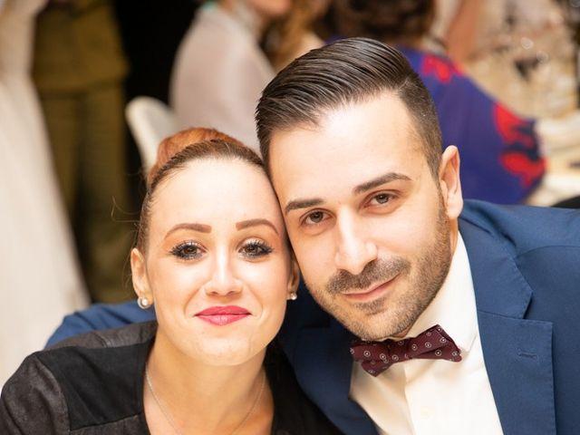 Il matrimonio di Andrea e Carolina a Bergamo, Bergamo 199