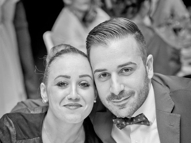 Il matrimonio di Andrea e Carolina a Bergamo, Bergamo 200