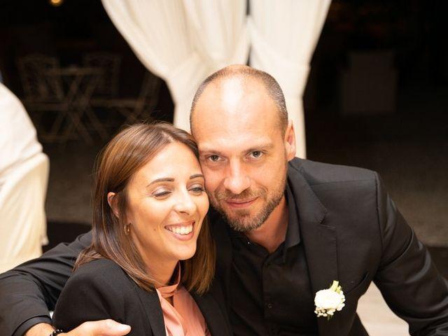 Il matrimonio di Andrea e Carolina a Bergamo, Bergamo 201