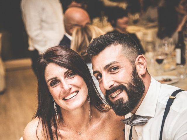 Il matrimonio di Andrea e Carolina a Bergamo, Bergamo 202