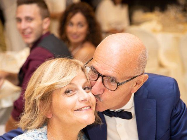 Il matrimonio di Andrea e Carolina a Bergamo, Bergamo 205