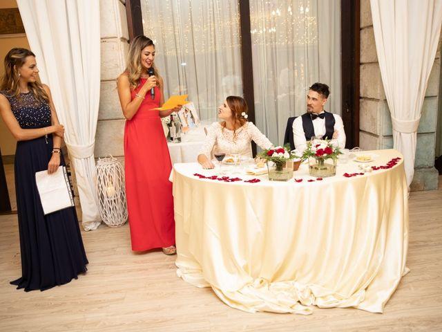 Il matrimonio di Andrea e Carolina a Bergamo, Bergamo 206