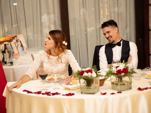 Il matrimonio di Andrea e Carolina a Bergamo, Bergamo 207