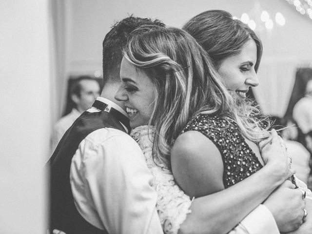 Il matrimonio di Andrea e Carolina a Bergamo, Bergamo 215