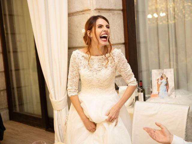 Il matrimonio di Andrea e Carolina a Bergamo, Bergamo 217