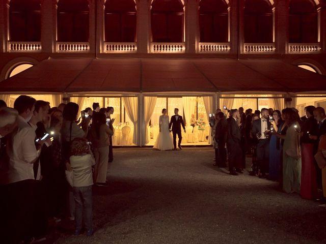 Il matrimonio di Andrea e Carolina a Bergamo, Bergamo 228