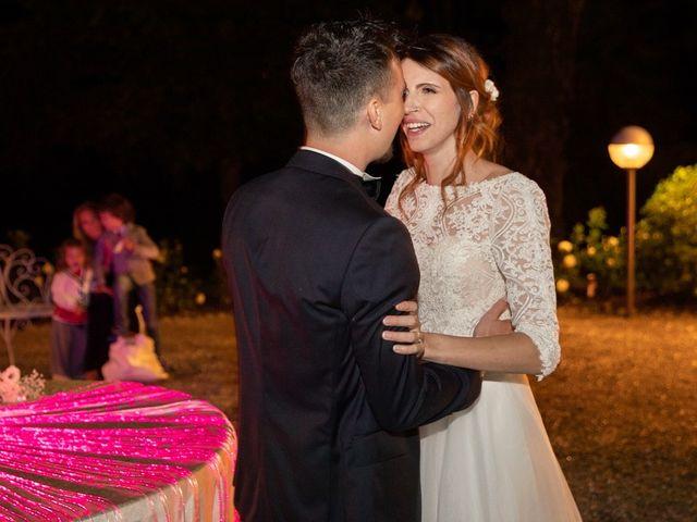 Il matrimonio di Andrea e Carolina a Bergamo, Bergamo 234