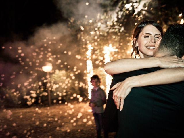 Il matrimonio di Andrea e Carolina a Bergamo, Bergamo 235