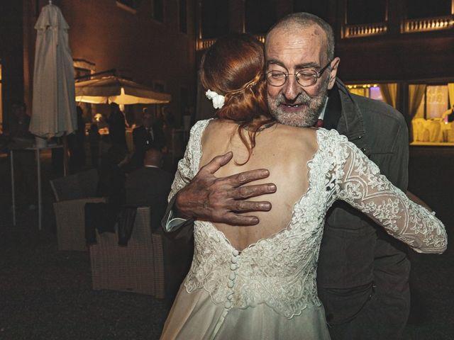 Il matrimonio di Andrea e Carolina a Bergamo, Bergamo 236