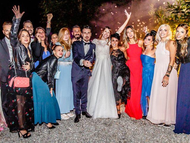 Il matrimonio di Andrea e Carolina a Bergamo, Bergamo 237