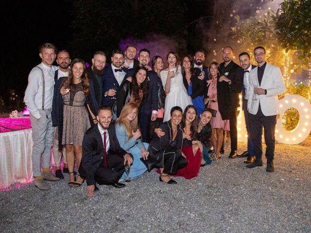 Il matrimonio di Andrea e Carolina a Bergamo, Bergamo 238
