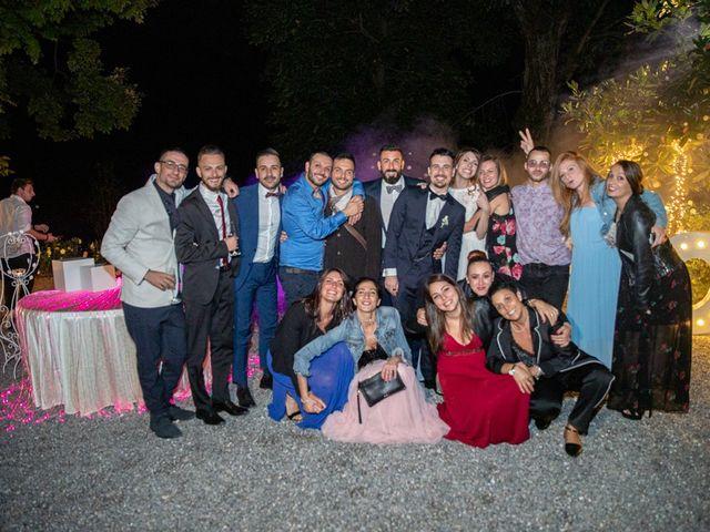 Il matrimonio di Andrea e Carolina a Bergamo, Bergamo 239
