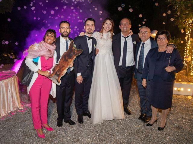 Il matrimonio di Andrea e Carolina a Bergamo, Bergamo 240