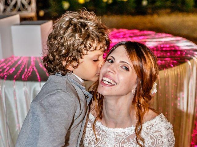 Il matrimonio di Andrea e Carolina a Bergamo, Bergamo 243