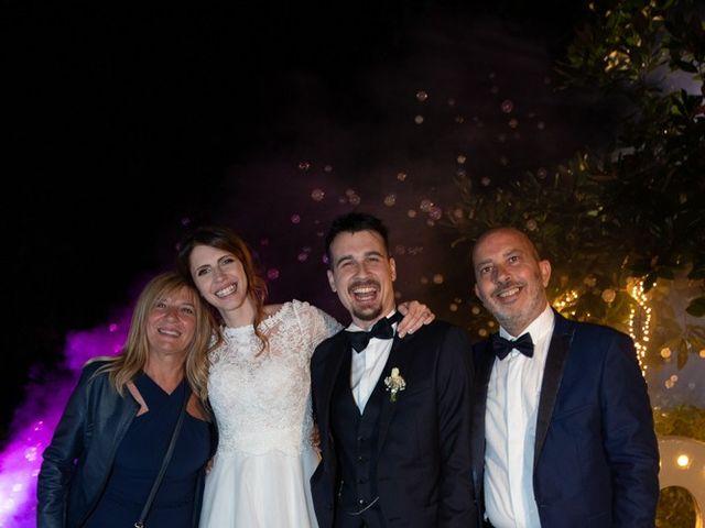 Il matrimonio di Andrea e Carolina a Bergamo, Bergamo 246