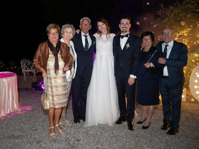 Il matrimonio di Andrea e Carolina a Bergamo, Bergamo 247