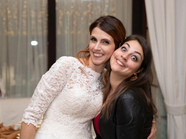 Il matrimonio di Andrea e Carolina a Bergamo, Bergamo 248