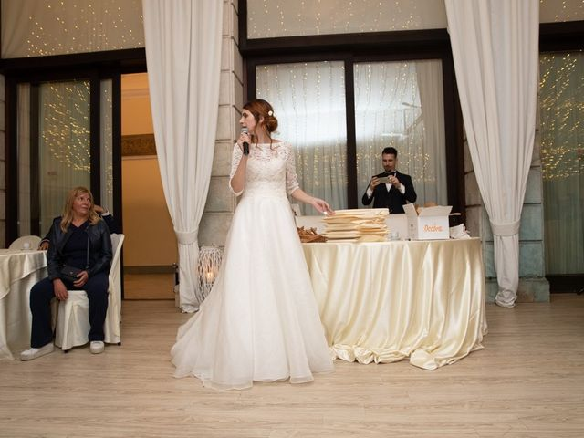Il matrimonio di Andrea e Carolina a Bergamo, Bergamo 249