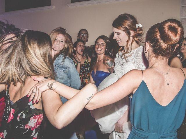 Il matrimonio di Andrea e Carolina a Bergamo, Bergamo 266