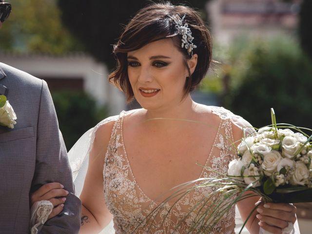 Il matrimonio di Cesare e Giulia a Empoli, Firenze 6