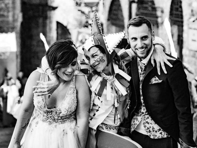 Il matrimonio di Cesare e Giulia a Empoli, Firenze 9