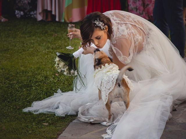 Il matrimonio di Cesare e Giulia a Empoli, Firenze 13