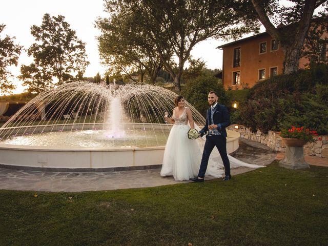 Il matrimonio di Cesare e Giulia a Empoli, Firenze 14